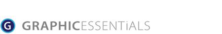 graphic essentials logo