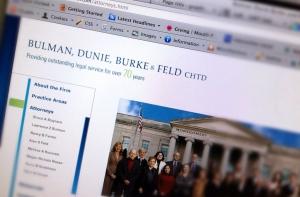Website Design Bulman Dunie