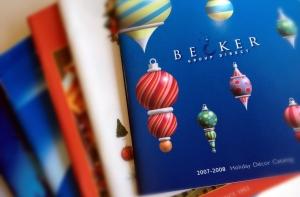 Becker Group Catalog