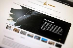 The Lansburgh Website