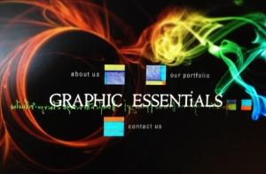 Graphic Essentials Web Design